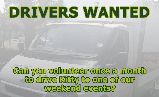 drivers-wanted